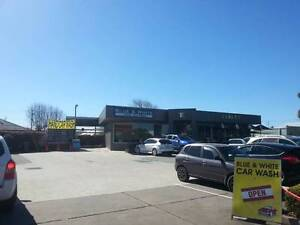 CARWASH FOR SALE Merewether Newcastle Area Preview