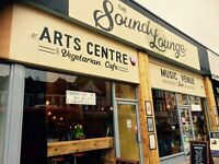 Head Chef Required for Vegan Restaurant at The Sound Lounge, Tooting