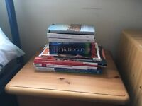 Scottish Highers course books for sale
