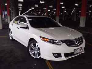 2010 HONDA ACCORD EURO LUXURY  LOW KLMS AUTOMATIC Stafford Heights Brisbane North West Preview