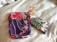 Roxy Cross Body Bag ( Brand new with Tags) and Purse