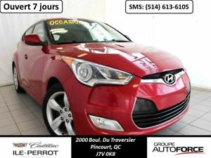 2012 Hyundai Veloster AUTO, CAMERA, BLUETOOTH,