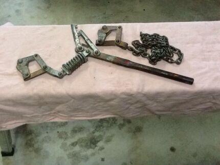 Wire strainer $60