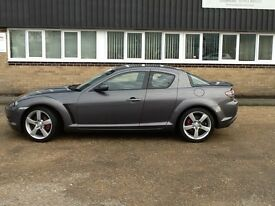 Mazda RX-8 190 Coupe Super low miles