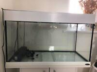 125L Ferplast aquarium