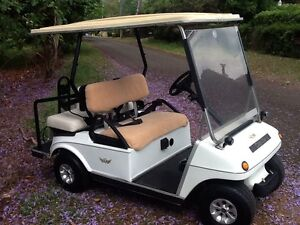 Golf cart or buggy & 4 seats Tamborine Mountain Ipswich South Preview
