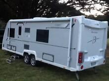 Elddis Buccaneer Caravan 23 foot As New Klemzig Port Adelaide Area Preview
