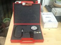 Cylinder Leakage Tester Snap On