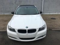 October 2011 BMW 3 series