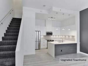 Renovated Two Bedroom Townhome For Rent at Yaletown 939 - 939...