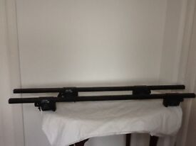 Halfords Roof Bars/Rails