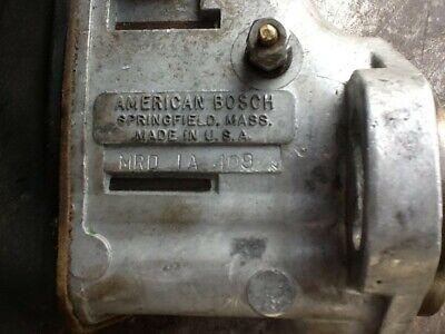 American Bosch Mrd Ia 409 Hit-n-misstractoroilfieldstationary Engin Magneto