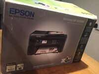 Epson 4-in-1 WF-3520 Printer