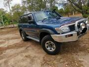 2001 GU patrol 3 litre TD Burpengary Caboolture Area Preview