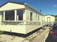 PRIVATELY OWNED STATIC CARAVAN TO LET ON MARTON MERE