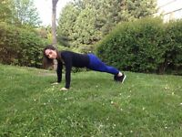 Personal training - Finchley