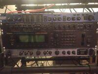 Roland JV-2080 (JV2080) Synthesizer