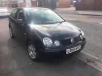 VOLKSWAGEN 12 PETROL 3 DOOR MOT 6/2018 SPA RE OR RE PAIR NEED TO GET RECOVERY TO MO VE THE CAR