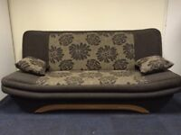 """Sofa Bed """"SAMBA"""""""