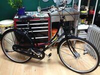 ladies vintage bicycle , vintage bike , ladies bicycle , vintage bicycle