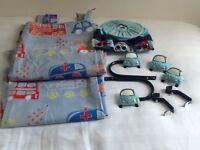 Next boys bedroom bundle