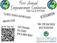 Youth Empowerment Convention