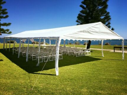 LARGE 7x15m MARQUEE FOR HIRE weddings, parties and events