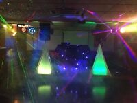 DJ MOBLIE DISCO FOR HIRE LONDON-WIDE 07517 004 308
