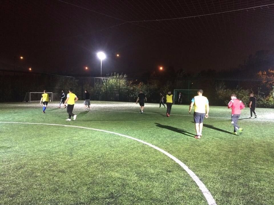 Football games in East London || Beckton || Every Wednesday