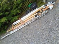 Drainage and Guttering Job Lot