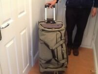 Antler trolley hold-all huge great for going travelling/ Family holidays. Perfect condition.