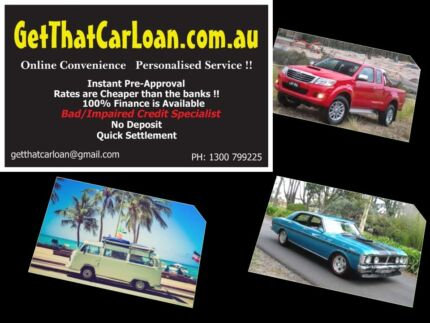 getthatcarloan.com.au Bundall Gold Coast City Preview