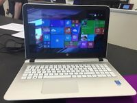 HP Pavillion Laptop- Less than a year old, excellent condition