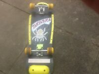 Vintage/retro skateboard good condition tarentura