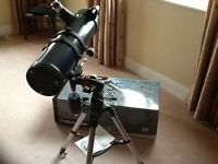 Telescope Celestron Astromaster 130EQ