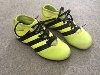 Adidas trainers / Astro turf size 13 (come up quite small) - Bury St Edmunds near A14
