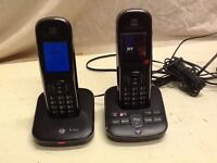 BT Aura cordless phones