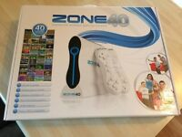 Interactive Wireless Gaming Console With 2 Controllers, collection from CV9