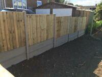 20/20 Fencing services