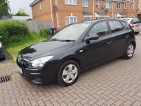 2010 HYUNDAI i30 1.4 CLASSIC 5DR PETROL, LONG MOT, 2 OWNERS, ONLY 53K GUARENTEED MILAGE,