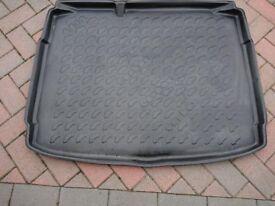 Seat Leon Boot liner