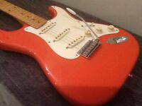 Electric Guitar Hank Marvin