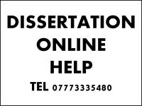Dissertation help UK, Dissertation Tutor, proposal writing help, Essay, PhD, Proofreading