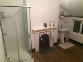 SINGLE ROOM AVAILABLE AT THE END OF THE MONTH IN LEYTONSTON E11
