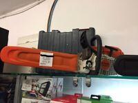 STIHL MS 261 petrol chainsaw