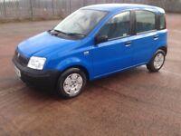 2004 Fiat Panda 1,1 59k from new 12 months mot £795