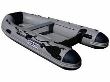 3.3M INFLATABLE BOAT WITH AIR DECK - BRAND NEW Thornlands Redland Area Preview