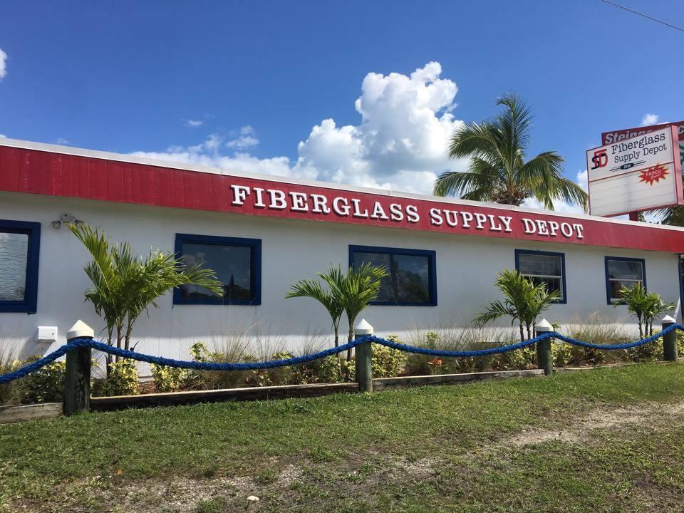 Fiberglass Supply Depot