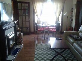 Sunny Cottage Room