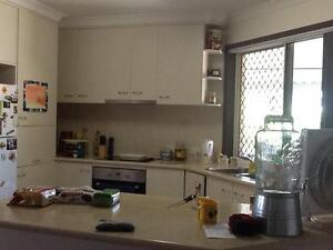 Kitchen fittings/ cupboards/ benches Bargara Bundaberg City Preview